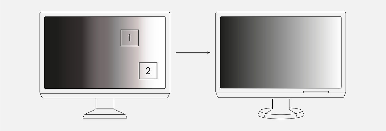 Learning about LCD monitor gamma